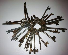 Key Cutting in Logan City | Ace Locksmiths