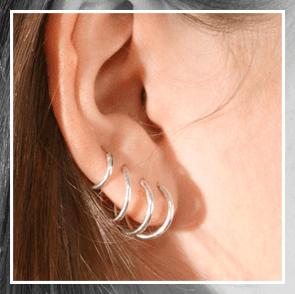 ear pierce
