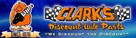Clark'S Auto Parts >> Alternator Bellflower Ca Clark S Discount Auto Parts