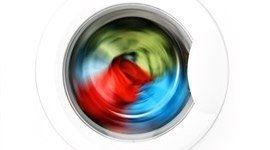 lavaggio antibatterico