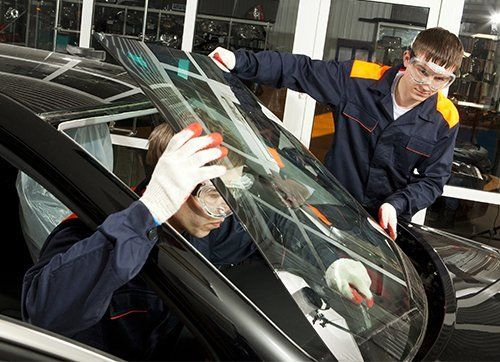 Windshield Replacement - Mobile Service in Apollo, PA