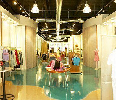 wayne mactaggart and asociates interior design