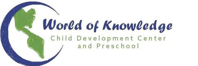world of knowledge child development