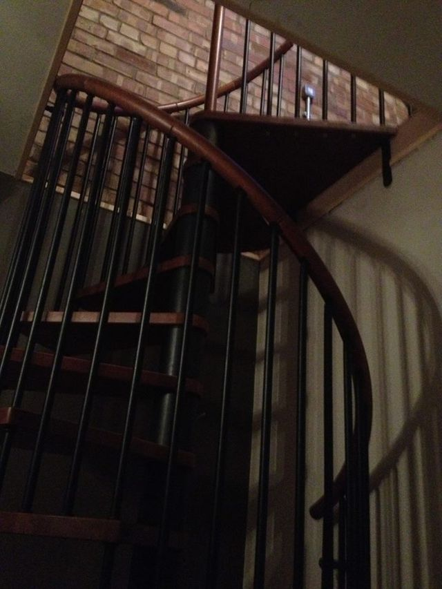Staircases, balustrades and spindles