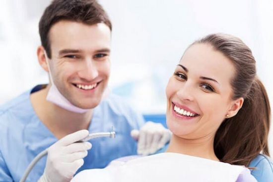 Dental Practice - Fairless Hills, PA - Oxford Crossing