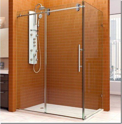 Shower Enclosure Services   Woodbridge, VA   Woodbridge Glass Company