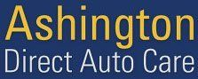 Ashington Direct Auto Care company logo