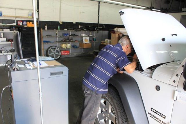 Smog tests | Loma Linda, CA | Car Doctors of Loma Linda Test Only