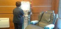 ambulatorio medico, clinica dialisi, visite specialistiche