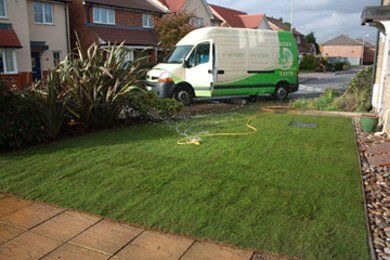 Lawn mowing - Southend - Down 2 Earth Garden Services & Maintenance - Garden maintenance