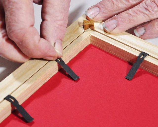 Co-nect-it Frame Kits | Do-It-Yourself Picture Frame Kit