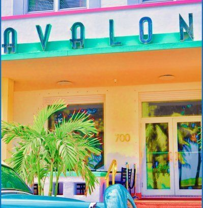 South Beach Hotel Deals