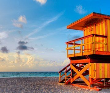 South Beach Miami Hotel Deals