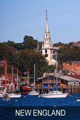 Scenic Newport