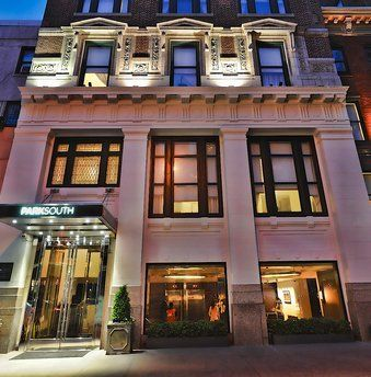 Park South Hotel New York City