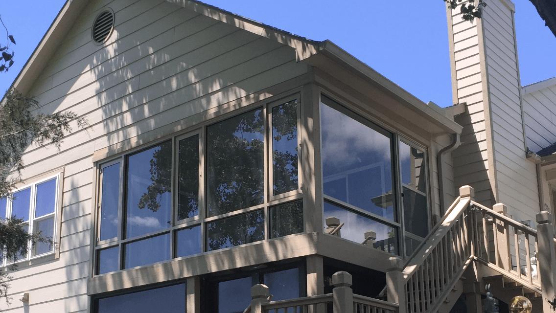 Foggy Windows Wichita Ks Central Glass Mirror