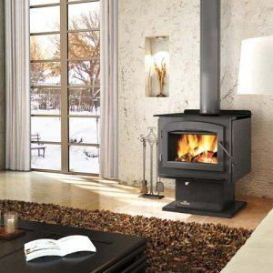 Wood Burning stoves in Cincinnati, OH