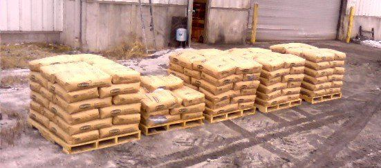 coal slag, sandblasting, sand, blast,