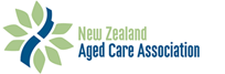 Aged care association Logo
