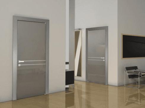 Porte per interni - Lecco - SPAZIO SER