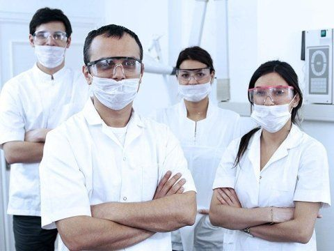medici chirurghi odontoiatri