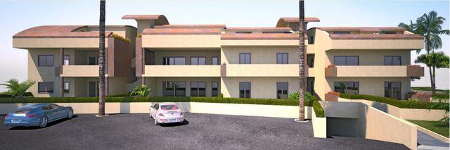 appartamento moderno dopo fase di ristrutturazione