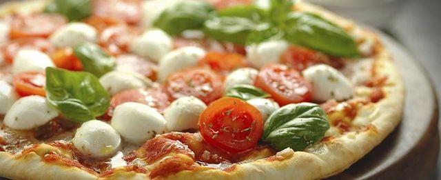 pizzeria e stuzzicheria