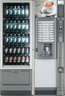 distributore automatico di caffè