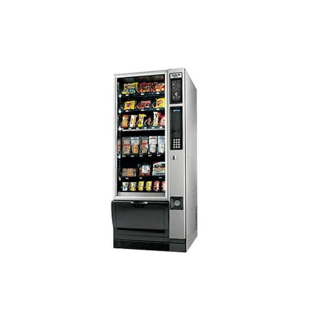 Distributore automatico di snacks