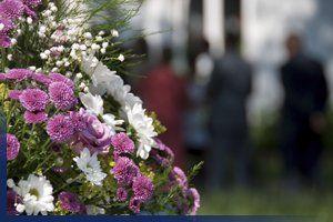 celebrazione funerali