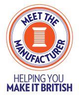 MEET THE MANUFACTURER logo