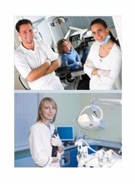 staff studio odontoiatrico