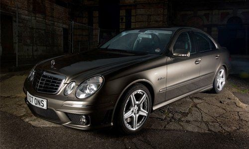 Reliable Mercedes servicing across Tewkesbury