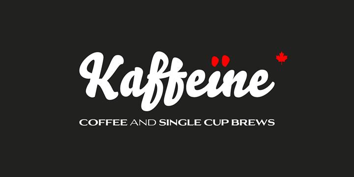 Kaffeine - London Ontario