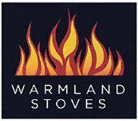 Warmland Stoves Company Logo