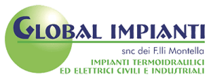 Global Impianti - Logo