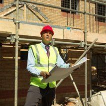 Chartered Building Surveyors