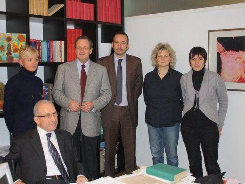 Studio Legale Associato Boscarolli