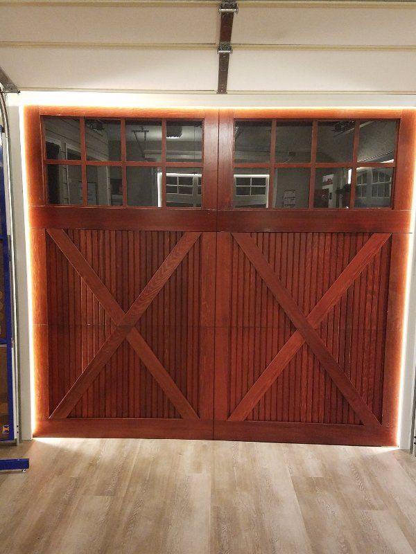 Garage Door Sales Installation And Service Near Me