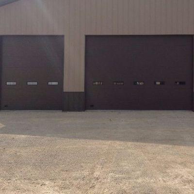 Quality Overhead Door Garage, Garage Door Opener Repair Rochester Mn