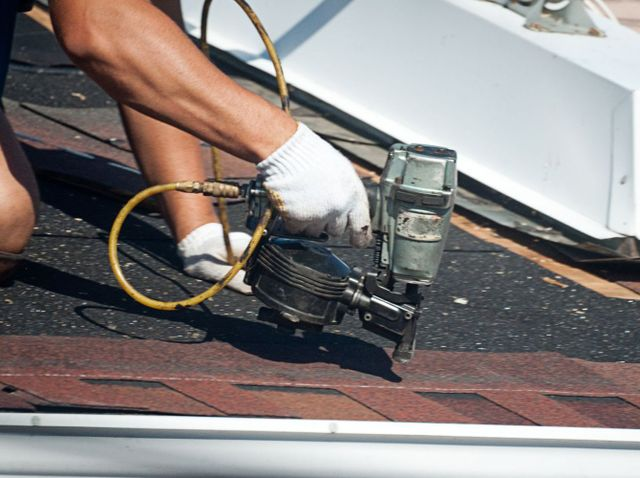 Roofing and siding services in Hamilton, OH