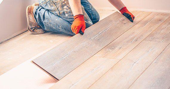 Wood Floor Installation New Jersey Acaden Contractor Llc