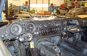 Antique Auto Maintenance Portland, ME