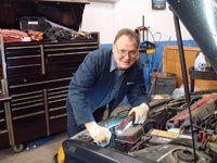 Auto Restoration Maine