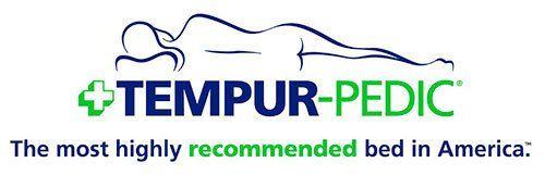 Tempur-Pedic Mattresses Logo