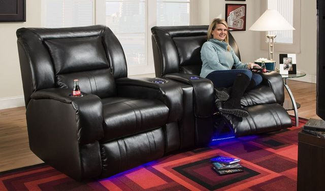 Southern Motion Furniture Villages Leather Gallery The