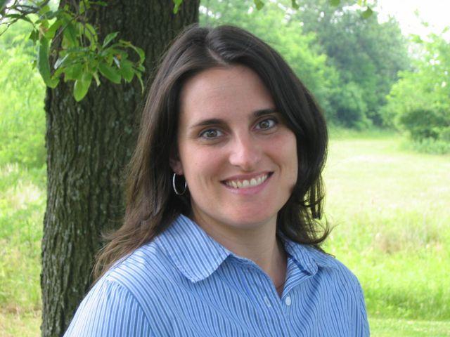 Jenna B Colgan, M.A., R.D.
