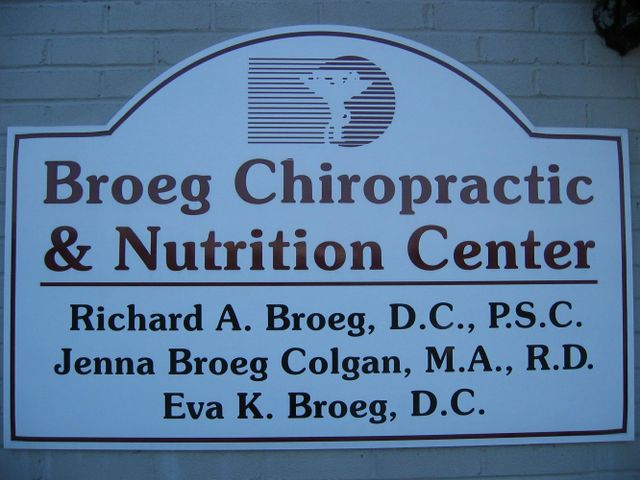 Broeg Chiropractic & Nutrition Center, Florence KY