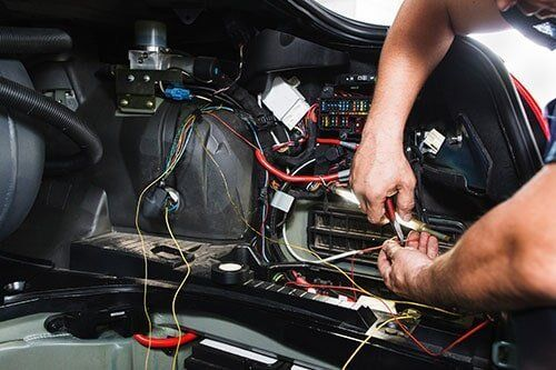 Cool Motor Vehicle Wiring Basic Electronics Wiring Diagram Wiring Digital Resources Funapmognl