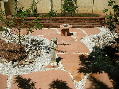 Small Trees- Property Landscaping Maintenance in Albuquerque, NM - Property Landscaping - Albuquerque, NM - Grass Roots Landscapes